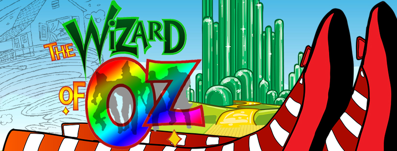 wizard of oz fac book event